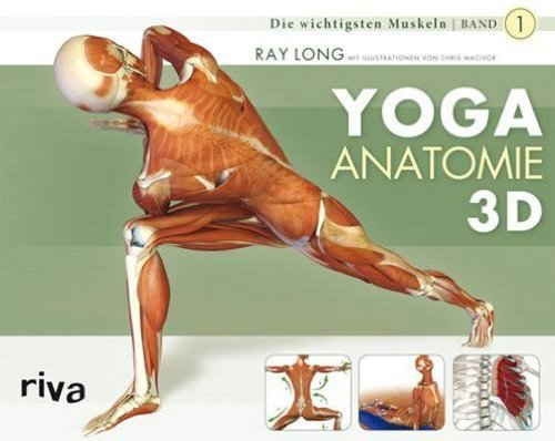 Ray Long Yoga Anatomy 3D